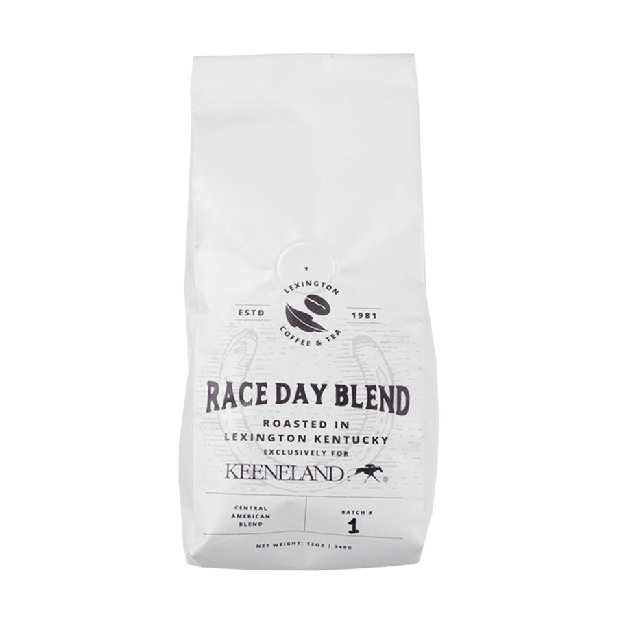 Keeneland Race Day Blend Custom Coffee