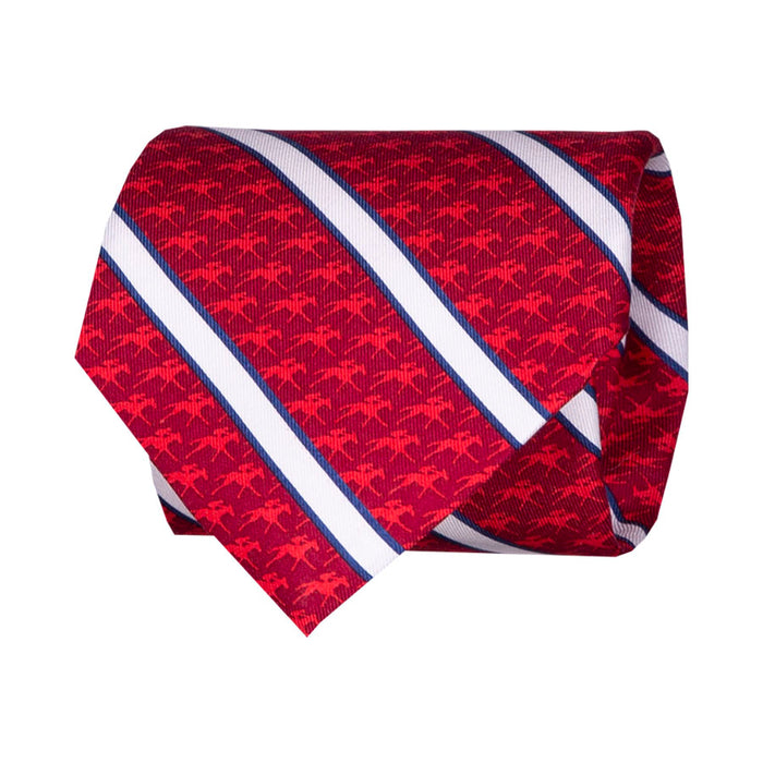 Vineyard Vines Keeneland Stripe Tie