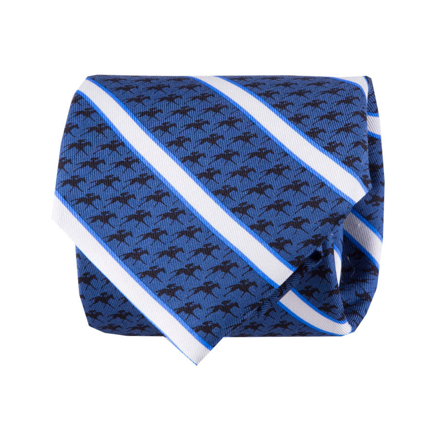 Vineyard Vines Keeneland Striped XL Tie