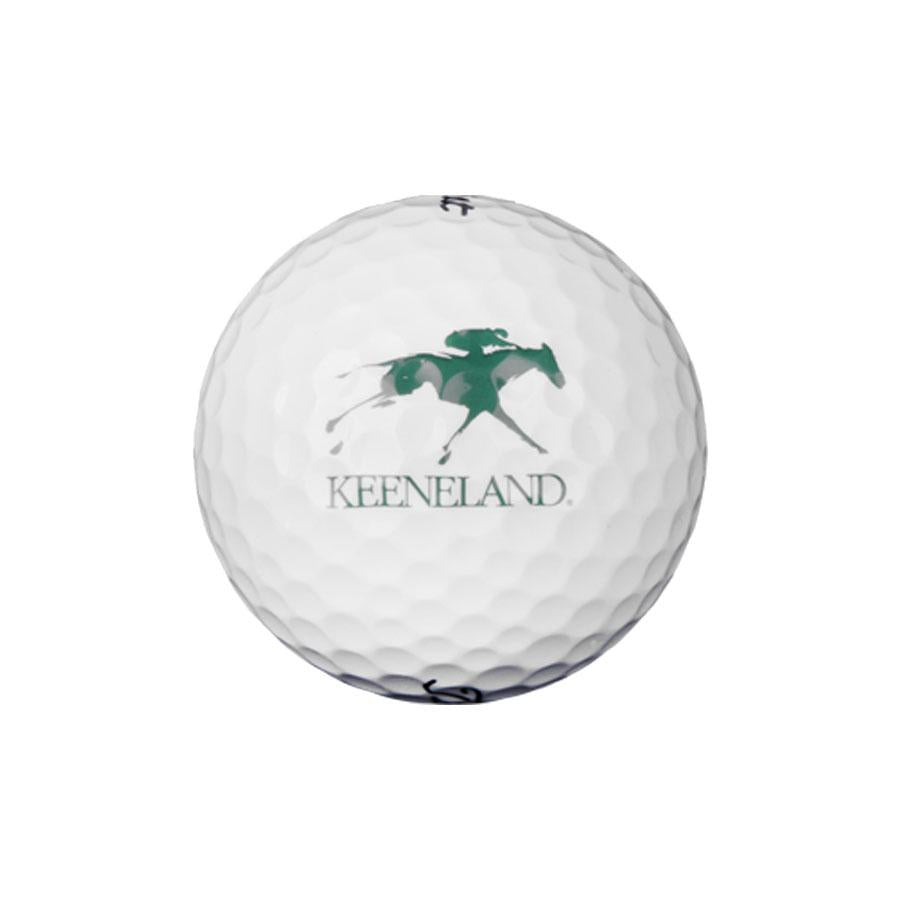 Titleist DT Keeneland Golf Balls - 6 Pack