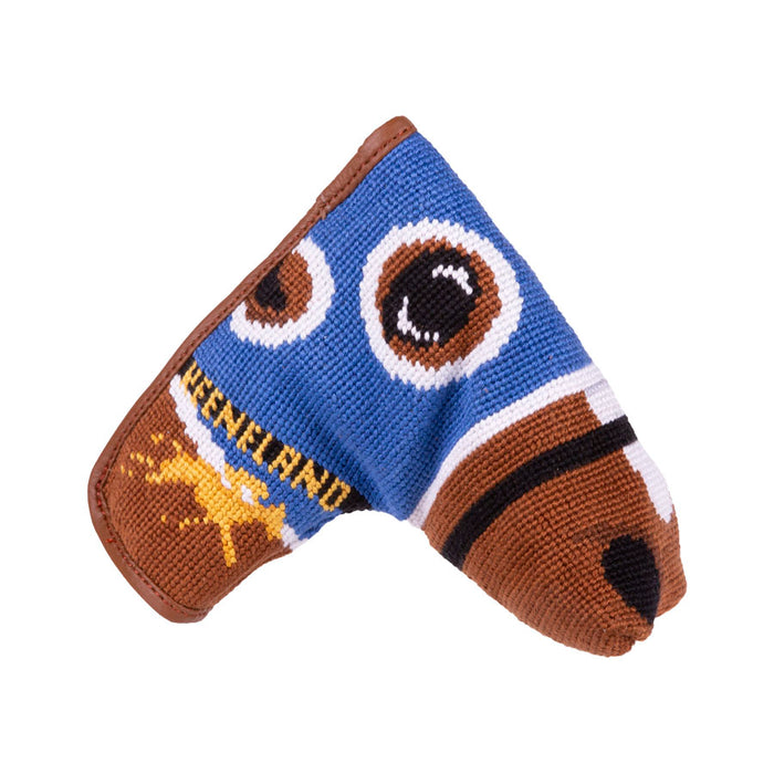 Smathers & Branson Keeneland Horse Head Putter Cover