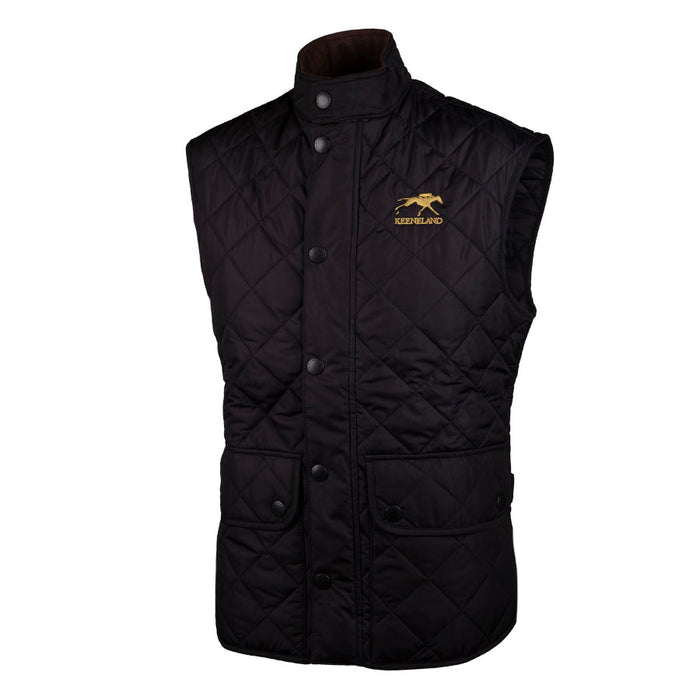 Barbour Keeneland Men's Lowerdale Gilet