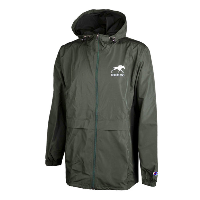 Champion Keeneland Full Zip Lightweight Jacket