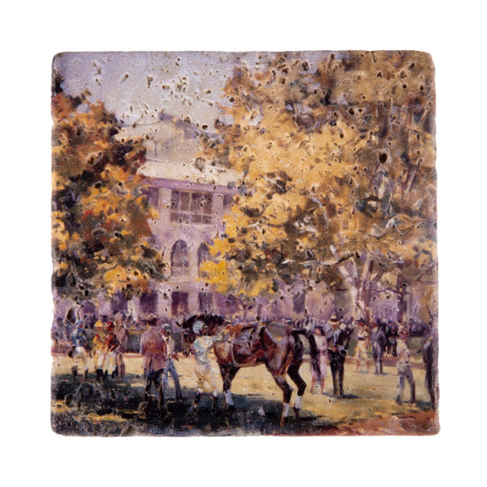 Keeneland Sun & Shadows Coaster