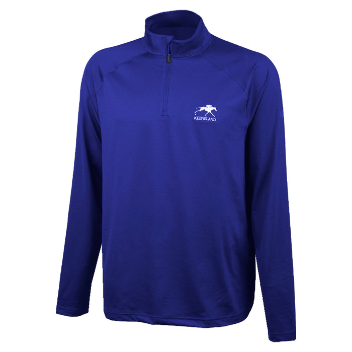 Under Armour Keeneland Men's 2.0 Performance 1/4 Zip