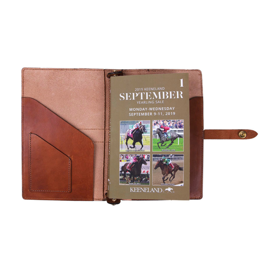Clayton & Crume Keeneland Catalog Cover