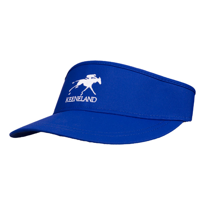 Imperial Keeneland Performance Tour Visor