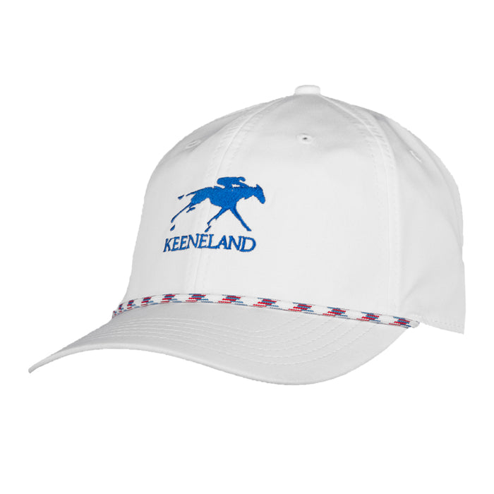 Imperial Keeneland Hammond Rope Hat