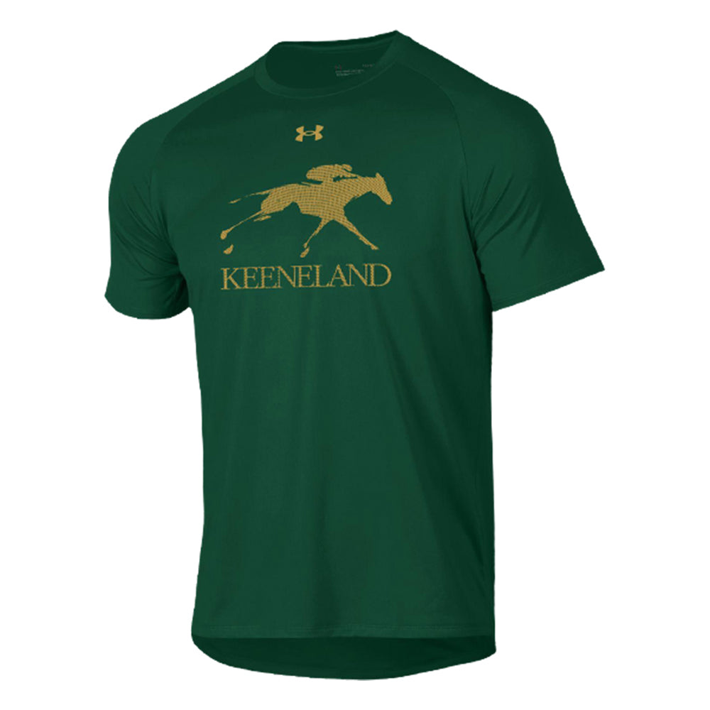 Under Armour Keeneland Men's Tech Tee