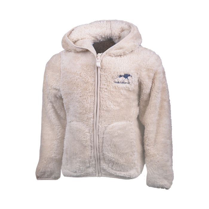 Garb Keeneland Toddler Carter Sherpa Jacket