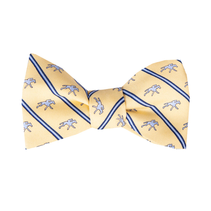 Vineyard Vines Keeneland Double Bar Stripe Bow Tie