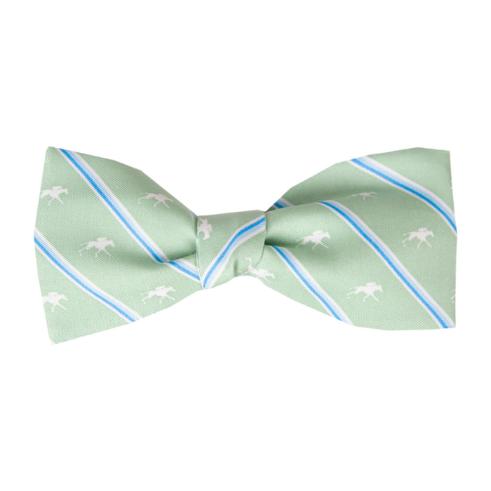 Vineyard Vines Keeneland Bar Stripe Bow Tie