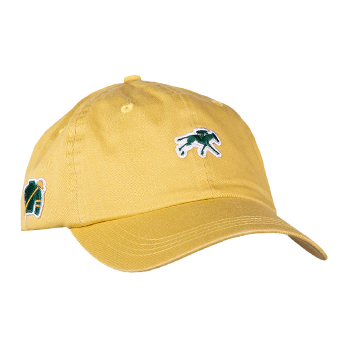 Ahead Keeneland Cambridge Applique Icon Cap