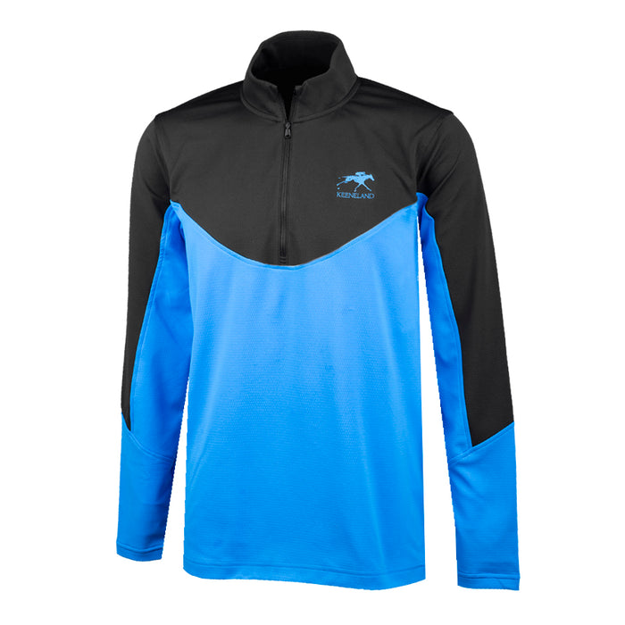 Under Armour Keeneland Men's Midlayer Colorblock 1/4 Zip