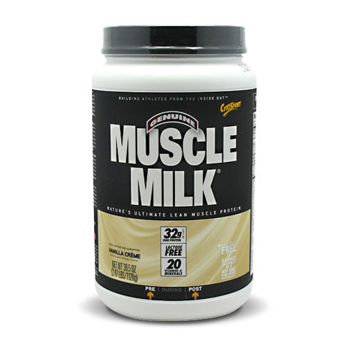 Muscle Milk Powder | Bulu Box - sample superior vitamins and supplements