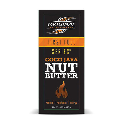 Coco Java Nut Butter | Bulu Box - sample superior vitamins and supplements