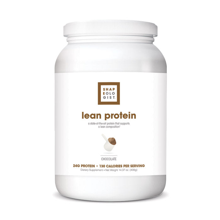 Shapeologist Lean Protein | Bulu Box - Sample Superior Vitamins and Supplements