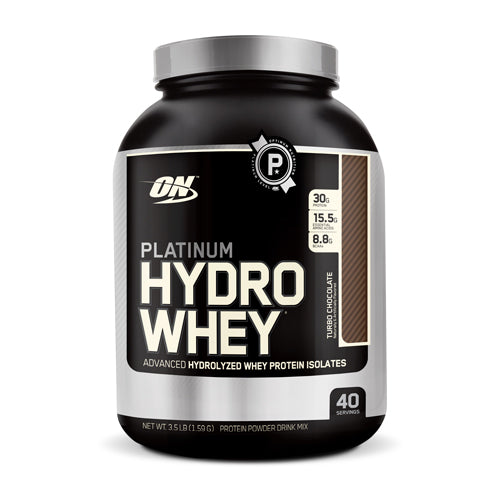 Optimum Nutrition Hydrowhey Chocolate | Bulu Box - sample superior vitamins and supplements