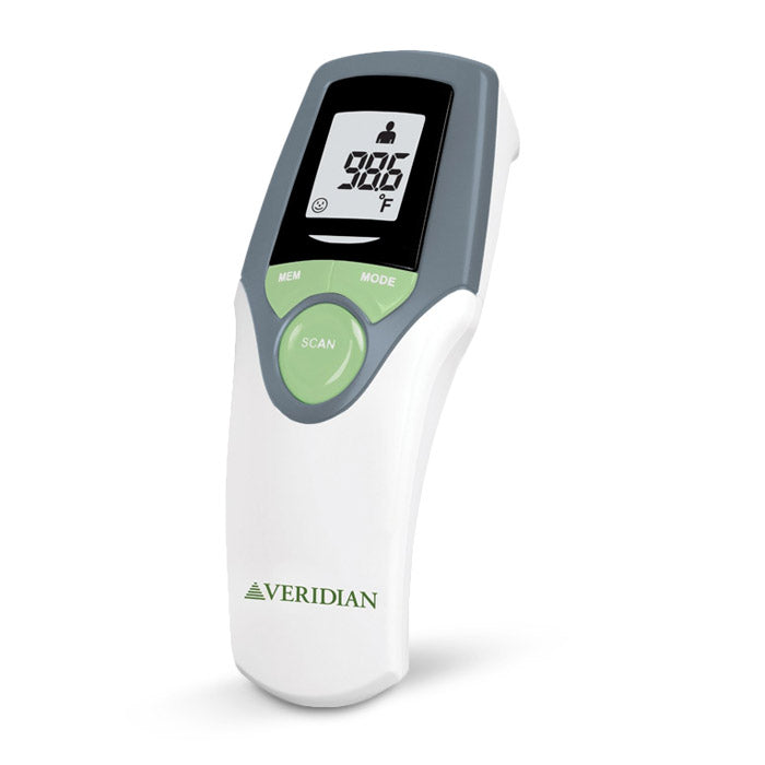 Veridian Touch-Free Infrared Thermometer2