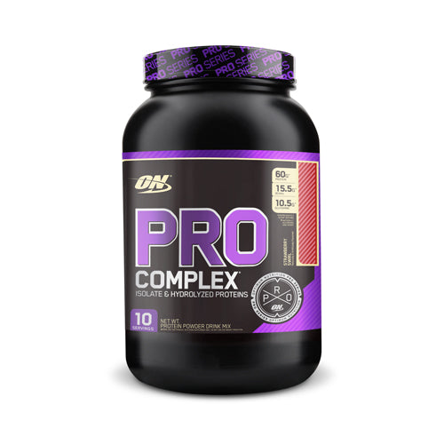 Optimum Nutrition Pro Complex | Bulu Box - sample superior vitamins and supplements