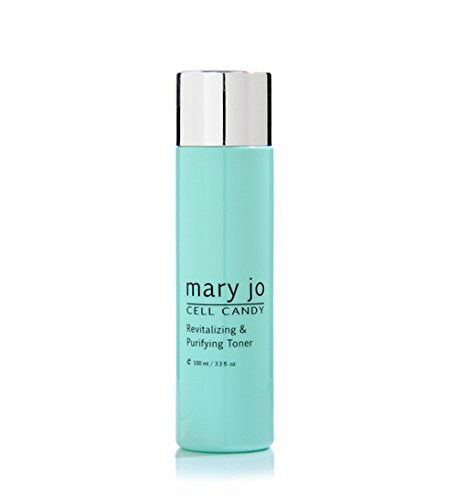 MARY JO Revitalizing & Purifying Toner