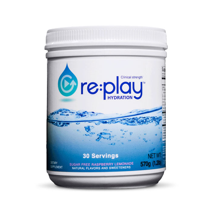 Hydration Health - re:play | Bulu Box Superior Supplements, Vitamins, and Healthy Snacks