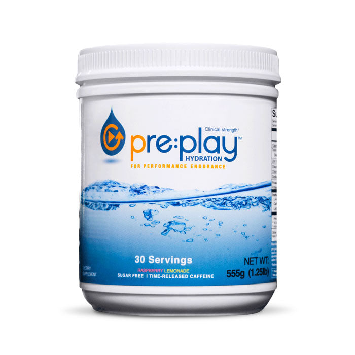Hydration Health - pre:play | Bulu Box Superior Supplements, Vitamins, and Healthy Snacks
