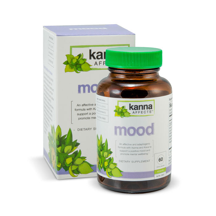 Kanna Affects - Mood | Bulu Box Superior Supplements, Vitamins, and Healthy Snacks