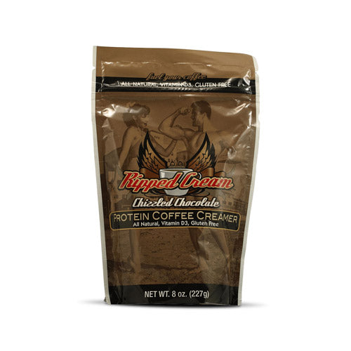 Ripped Cream - Chocolate 8 oz. | Bulu Box - Sample Superior Vitamins and Supplements
