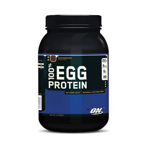 Optimum Nutrition 100% Egg Protein | Bulu Box - sample superior nutrition & weight loss products