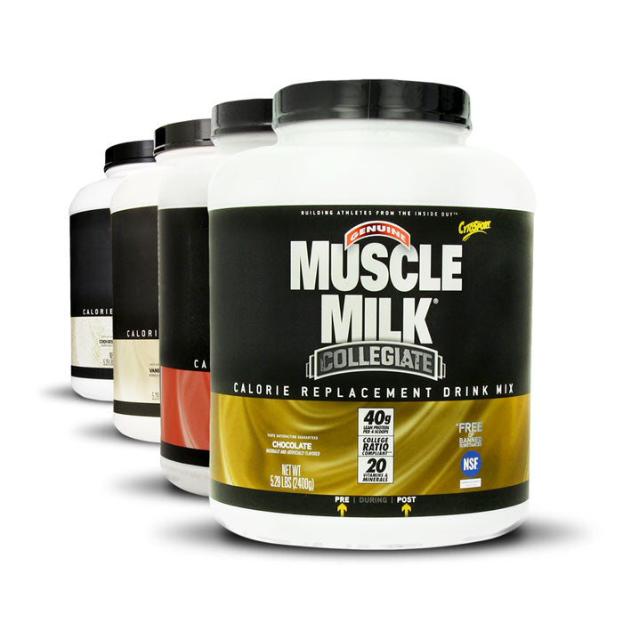 Muscle Milk Collegiate Powder | Bulu Box - sample superior vitamins and supplements