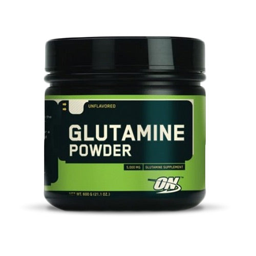 Glutamine Powder 600g | Bulu Box - Sample Superior Vitamins and Supplements
