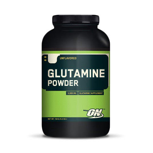 Glutamine Powder 300g | Bulu Box - Sample Superior Vitamins and Supplements