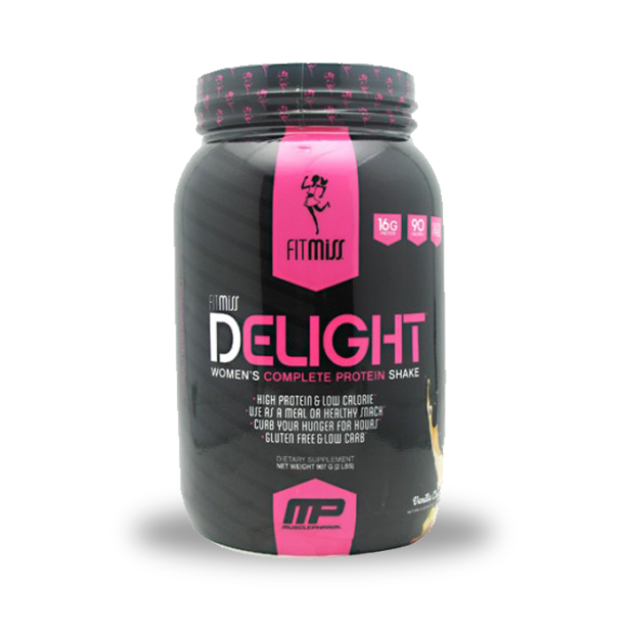 FitMiss Delight Vanilla Chai | Bulu Box - sample superior vitamins and supplements