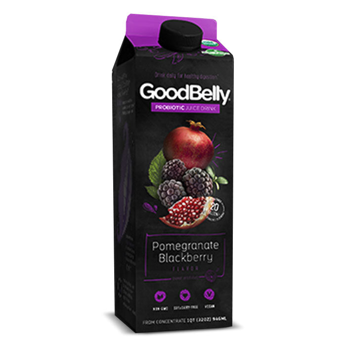 Good Belly Probiotic Drink | Bulu Box - Sample Superior Vitamins and Supplements