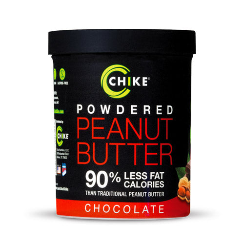 Chike Powdered Peanut Butter | Bulu Box - Sample Superior Vitamins and Supplements