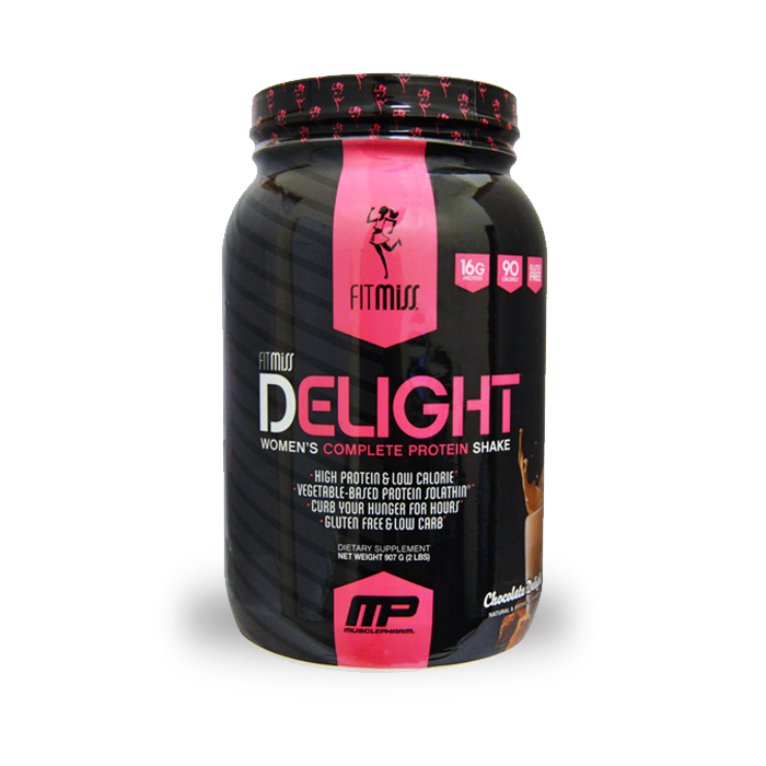 FitMiss Delight Chocolate Delight | Bulu Box - sample superior vitamins and supplements