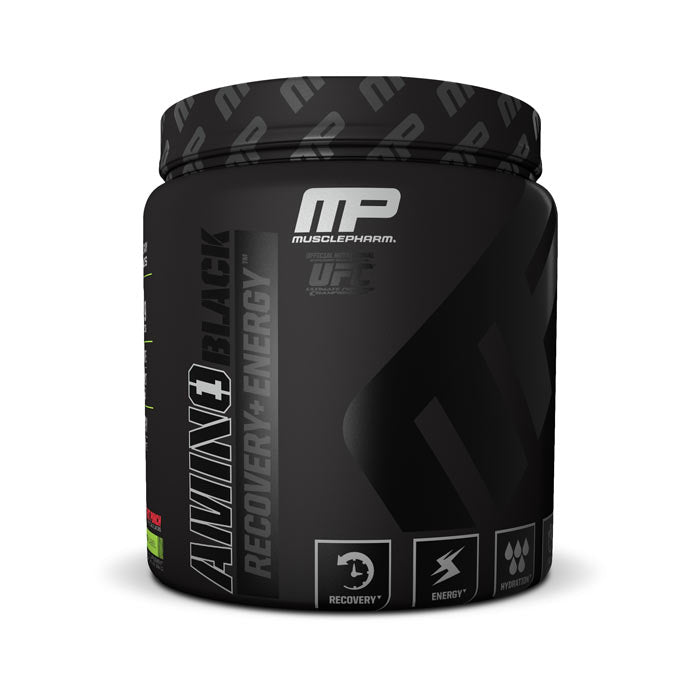 Muscle Pharm Amino1 Black | Bulu Box - sample superior vitamins and supplements