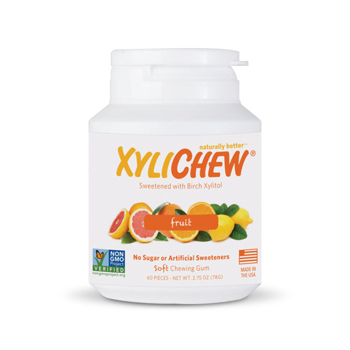 XyliChew | Bulu Box Superior Supplements, Vitamins, and Healthy Snacks