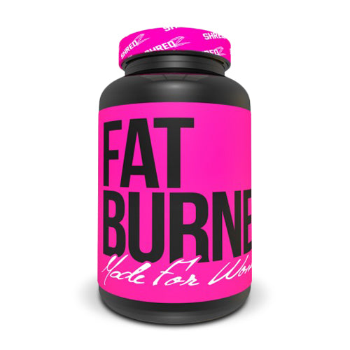 SHREDZ Fat Burner for Women | Bulu Box - sample superior vitamins and supplements