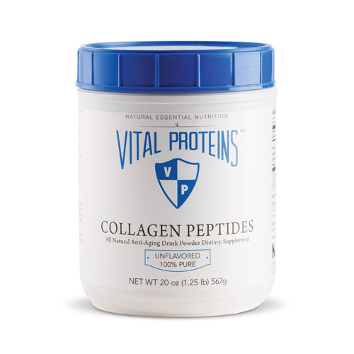Vital Protein Collagen Peptides | Bulu Box - sample superior vitamins and supplements