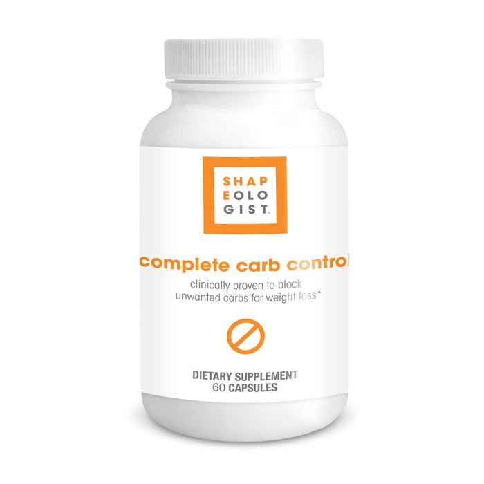 Shapeologist Carb Control | Bulu Box - Sample Superior Vitamins and Supplements