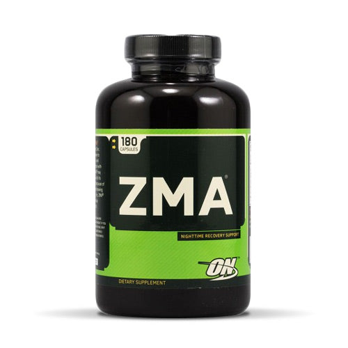 ZMA - 180 Capsules | Bulu Box - Sample Superior Vitamins and Supplements