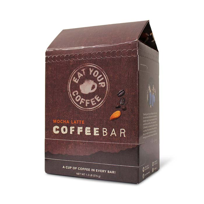 CoffeeBar | Bulu Box - sample superior vitamins and supplements