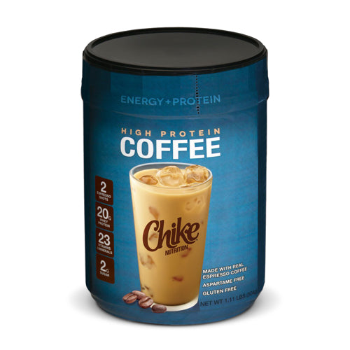 Chike High Protein Iced Instant Coffee Original | Bulu Box - sample superior vitamins and supplements