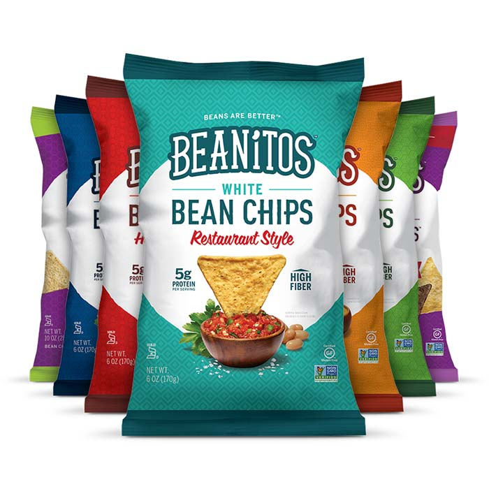 Beanitos | Bulu Box Superior Supplements, Vitamins, and Healthy Snacks
