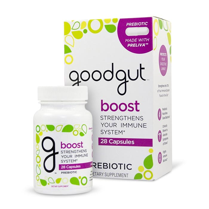 Goodgut Boost | Bulu Box - sample superior vitamins and supplements