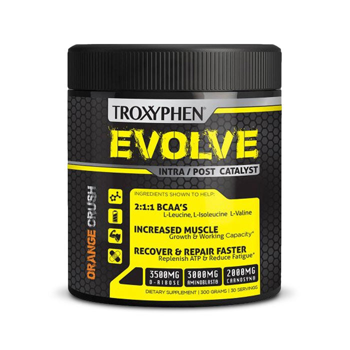 Truderma Troxyphen - Evolve