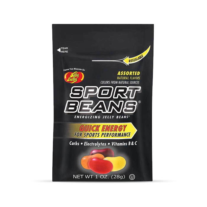 Jelly Belly Sport Beans Assorted | Bulu Box - sample superior vitamins and supplements