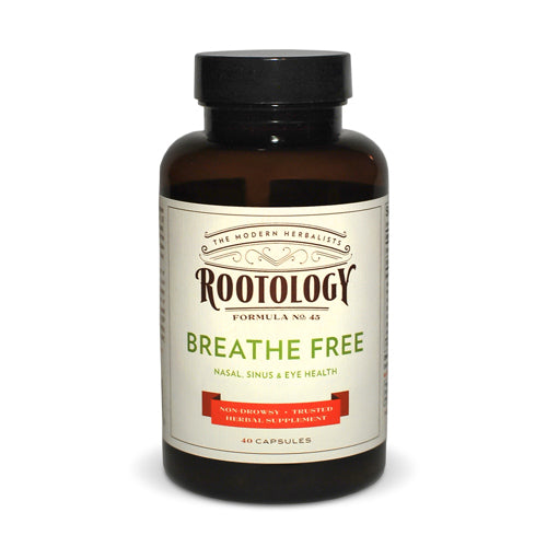 Rootology: Breathe Free for Nasal Health | Bulu Box - sample superior vitamins and supplements
